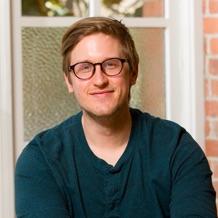 A photo of Jeremy